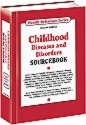cache 150 125 0 100 92 16777215 Childhood Dis 16 Sourcebook S Health Reference Series