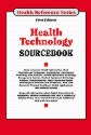 cache 150 125 0 100 92 16777215 Health Technology Cover Health Reference Series