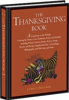 cache 470 320 0 50 92 16777215 0804036 Im Thanksgiving Book, The
