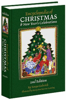 cache 470 320 0 50 92 16777215 0806252 Im Encyclopedia of Christmas and New Years Celebrations, 2nd Ed.