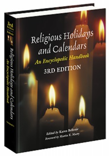 cache 470 320 0 50 92 16777215 0806658 Im Religious Holidays and Calendars, 3rd Ed.