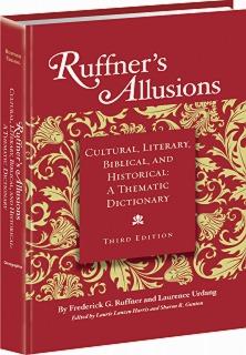 cache 470 320 0 50 92 16777215 0811225 Im Ruffners Allusions, 3rd Ed.