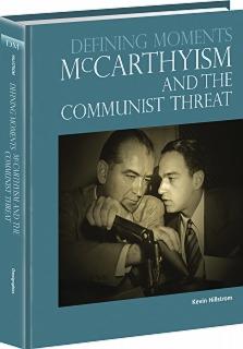 cache 470 320 0 50 92 16777215 0811843 Im McCarthyism and The Communist Threat