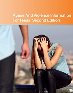 cache 470 320 0 50 92 16777215 9780780814554 Abuse and Violence Information for Teens, 2nd Ed.