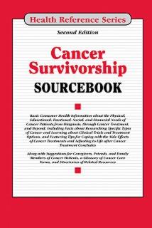 cache 470 320 0 50 92 16777215 9780780815506 Cancer Survivorship Sourcebook, 2nd Ed.