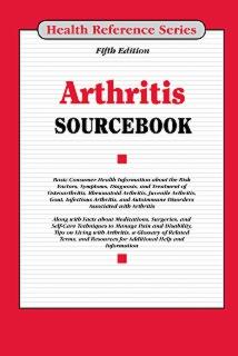 cache 470 320 0 50 92 16777215 9780780816275 Arthritis Sourcebook, 5th Ed.