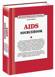 cache 470 320 0 50 92 16777215 AIDS Sourcebook S AIDS Sourcebook, 6th Ed.