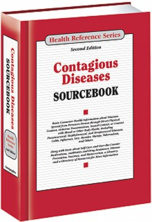 cache 470 320 0 50 92 16777215 Contagious 16 Sourcebook S Contagious Diseases Sourcebook, 3rd Ed.