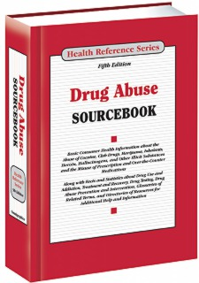 cache 470 320 0 50 92 16777215 Drug Abuse 16 Sourcebook S Drug Abuse Sourcebook, 5th Ed.
