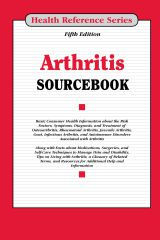 cache 480 240 4 0 80 16777215 9780780816275 Arthritis Sourcebook, 5th Ed.