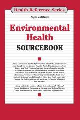 cache 480 240 4 0 80 16777215 EnvironmentalHealth5 Environmental Health Sourcebook, 5th Ed.
