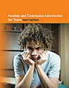 cache 150 125 0 100 92 16777215 Anxiety and Depression Information for Teens, First Edition   Marketing Image (1) Series