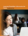 cache 150 125 0 100 92 16777215 Learning Disabilities Information for Teens, Third Edition   Marketing Image Web Subject