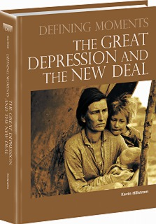 cache 470 320 0 50 92 16777215 0810495 Im Great Depression and The New Deal, The