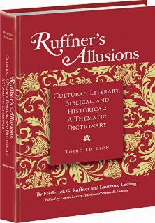 cache 470 320 0 50 92 16777215 0811225 Im Ruffners Allusions, 3rd Ed.