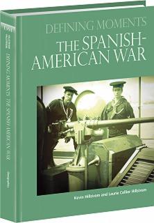 cache 470 320 0 50 92 16777215 0812352 Im Spanish American War, The