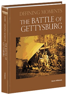 cache 470 320 0 50 92 16777215 0813236 Im Battle of Gettysburg, The
