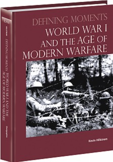 cache 470 320 0 50 92 16777215 0813250 Im World War I and the Age of Modern Warfare