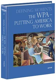 cache 470 320 0 50 92 16777215 0813311 Im WPA—Putting America to Work, The