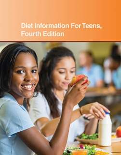 cache 470 320 0 50 92 16777215 9780780814103 Diet Information for Teens, 4th Ed.