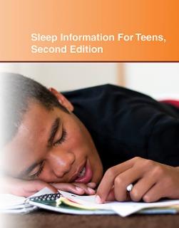 cache 470 320 0 50 92 16777215 9780780814776 Sleep Information for Teens, 2nd Ed.