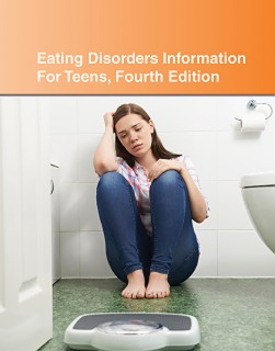 cache 470 320 0 50 92 16777215 9780780815605 Eating Disorders Information for Teens, 4th Ed.