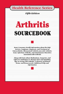 cache 470 320 0 50 92 16777215 9780780816275 Arthritis Sourcebook, 5th Ed.