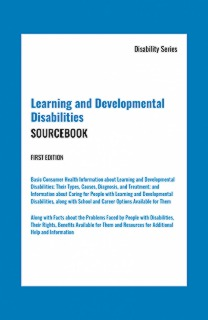 cache 470 320 0 50 92 16777215 9780780818910.MAIN Learning and Developmental Disabilities Sourcebook, 1st Edition