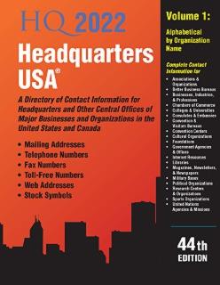 cache 470 320 0 50 92 16777215 9780780819375.MAIN Lores Headquarters USA 2022, 44th Ed.