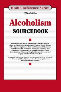 cache 470 320 0 50 92 16777215 Alcoholism5 Alcoholism Sourcebook, 5th Ed.