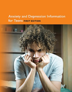 cache 470 320 0 50 92 16777215 Anxiety and Depression Information for Teens, First Edition   Marketing Image (1) Anxiety and Depression Information for Teens, 1st Ed.