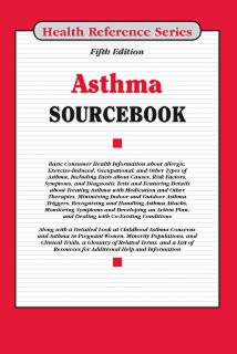 The Asthma Sourcebook