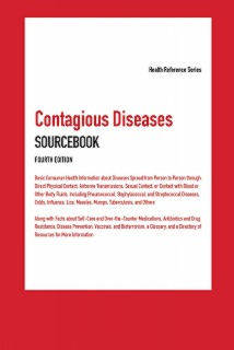 cache 470 320 0 50 92 16777215 Contagious4 Contagious Diseases Sourcebook, 4th Ed.