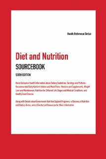 cache 470 320 0 50 92 16777215 DN6 Diet and Nutrition Sourcebook, 6th Ed.