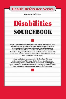cache 470 320 0 50 92 16777215 Disabilities4 Disabilities Sourcebook, 4th Ed.