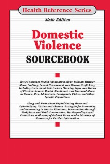 cache 470 320 0 50 92 16777215 DomesticViolence6 Domestic Violence Sourcebook, 6th Ed.