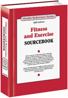 cache 470 320 0 50 92 16777215 Fitness 16 Sourcebook S Fitness and Exercise Sourcebook, 5th Ed.