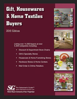 cache 470 320 0 50 92 16777215 GHB19 Gift, Housewares & Home Textiles Buyers 2019, 56th Ed.