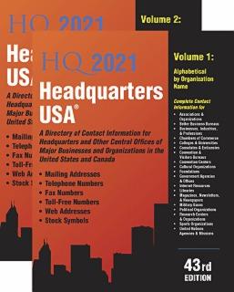 cache 470 320 0 50 92 16777215 HQ2021Web Headquarters USA 2021, 43rd Ed.