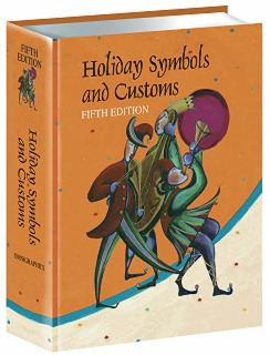 cache 470 320 0 50 92 16777215 HolidaySymbolsEd5 S 2 Holiday Symbols and Customs, 5th Ed.