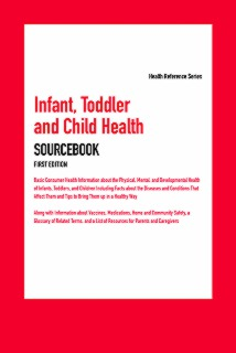 cache 470 320 0 50 92 16777215 Infant Toddler and Child Health Sourcebook, First Edition   Marketing Image Infant, Toddler and Child Health Sourcebook, 1st Ed.