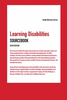 cache 470 320 0 50 92 16777215 LD6 Learning Disabilities Sourcebook, 6th Ed.