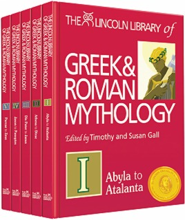 cache 470 320 0 50 92 16777215 LL MYTHset 0 The Lincoln Library of Greek and Roman Mythology