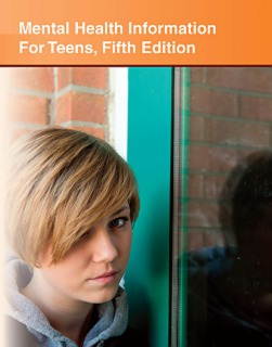 cache 470 320 0 50 92 16777215 Mental Health Information Cover Mental Health Information for Teens, 5th Ed.