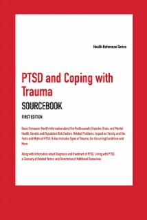 cache 470 320 0 50 92 16777215 PTSD PTSD and Coping with Trauma Sourcebook, 1st Ed
