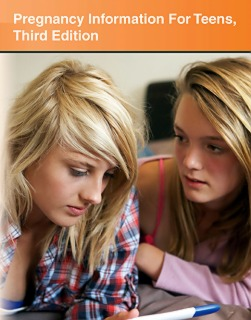 cache 470 320 0 50 92 16777215 Pregnancy Information Pregnancy Information for Teens, 3rd Ed.