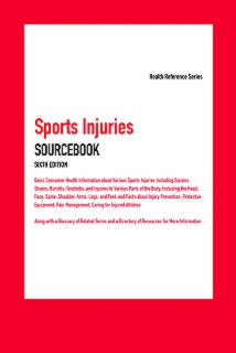 cache 470 320 0 50 92 16777215 Sports Injuries Sourcebook, Sixth Edition   Marketing Image Sports Injuries Sourcebook, 6th Ed.