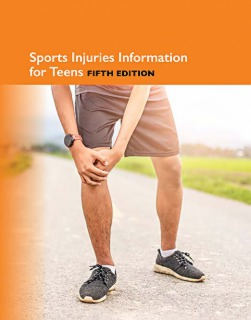 cache 470 320 0 50 92 16777215 SportsforTeens5 web Sports Injuries Information for Teens, 5th Ed.