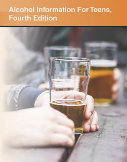 cache 470 320 0 50 92 16777215 TAlcohol4 Alcohol Information for Teens, 4th Ed.