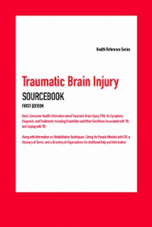 cache 470 320 0 50 92 16777215 Traumatic Brain Injury Sourcebook, First Edition   Marketing Image Traumatic Brain Injury Sourcebook, 1st Ed.